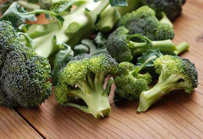 овощей и их знакомые