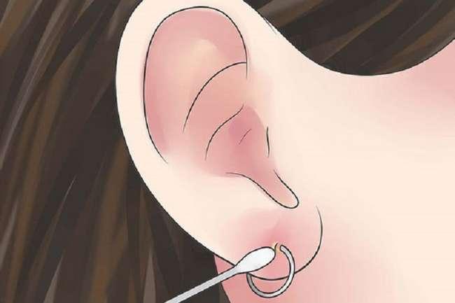 Как носить серьги без боли: несколько советов обладателям чувствительных ушей