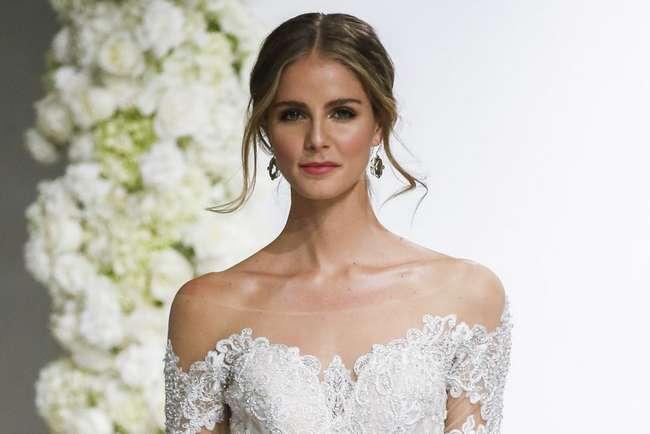 Последние тенденции свадебной моды: путеводитель для невест