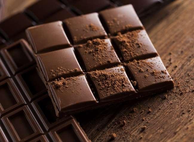 Лечимся от кашля вкусняшкой: почему шоколад лучше сиропа?