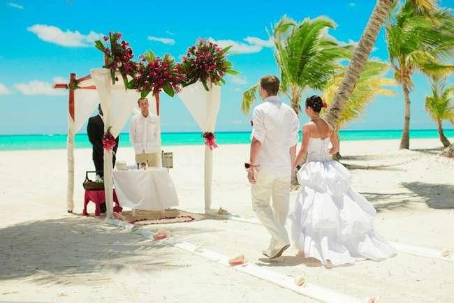 Как спланировать самую красивую свадьбу? 7 советов от эксперта