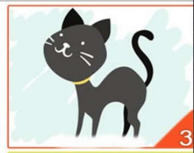 Кот, которого вы выберете на картинке, раскроет главные черты вашего характера
