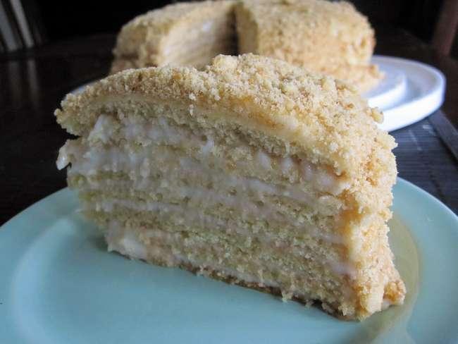 Торт «Мужской каприз»: рецепт приготовления с фото