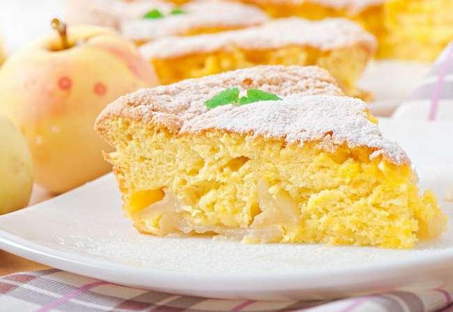 Пирог из ряженки: рецепт простой, но вкусной выпечки