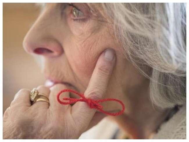Забывчивость: болезнь щитовидной железы и еще 10 причин плохой памяти