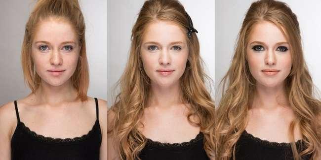 Чудеса макияжа от Гоар Аветисян: подборка удивительных перевоплощений