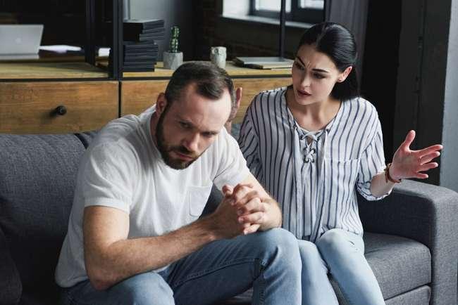 Почему не нужно бояться развода