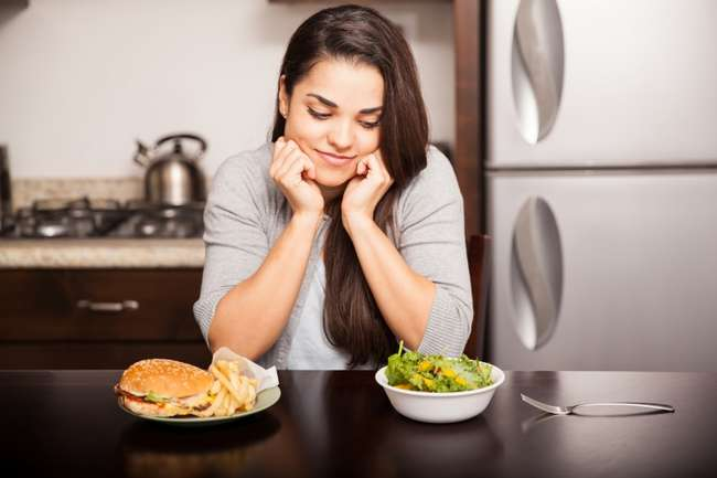 Как тип телосложения влияет на снижение массы тела