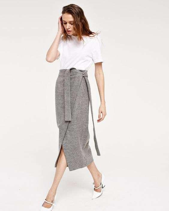 Модные фасоны юбок, которые необходимо сшить к весне