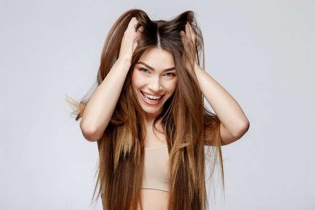 Как использовать средства по уходу за волосами согласно аюрведе