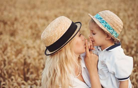6 запретов для мамы мальчика