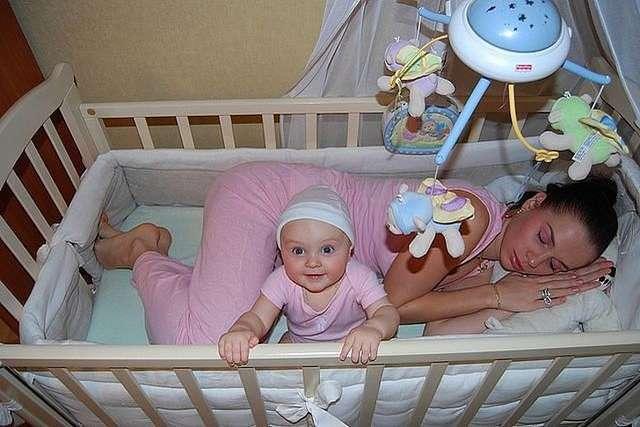 19фото, которые доказывают, что родителем быть непросто