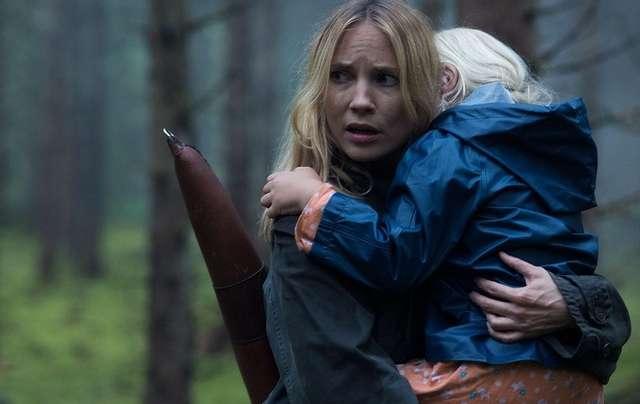 14скандинавских сериалов ссуровым характером, которые давно пора посмотреть
