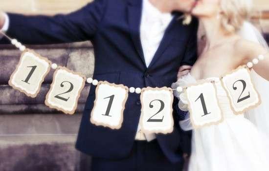 Выбор дня, месяца и года для свадьбы: приметы и реальность