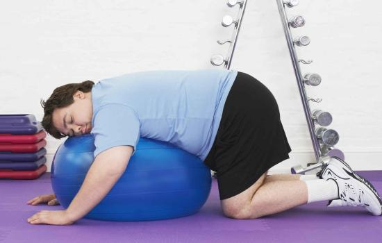 Похудение: в это время дня сжигается больше всего калорий