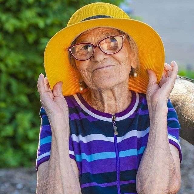 Бабушка – огонь! Знаменитые в Инстаграме пенсионерки-блогеры, которые дадут фору молодым