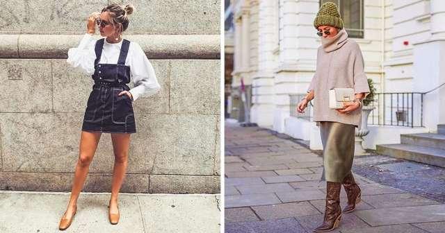 10актуальных сочетаний одежды, которые помогут разнообразить базовый гардероб