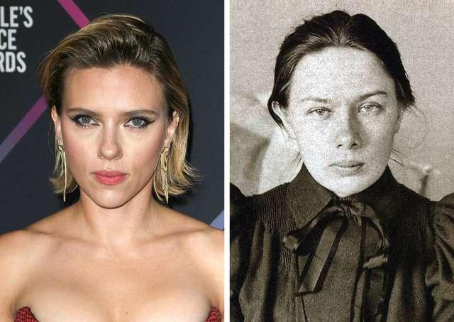 12голливудских актеров, предки которых родились вРоссийской империи