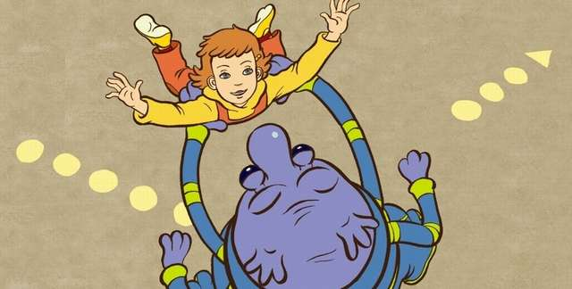 60мультфильмов XXIвека, которые порадуют нетолько детей, ноивзрослых