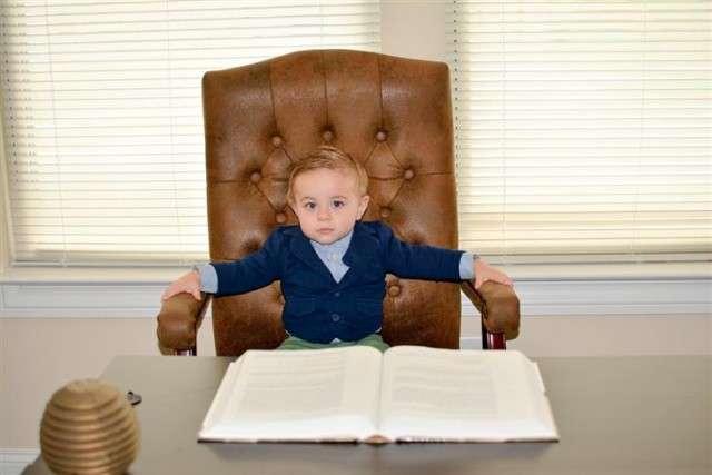 Готовим ребенка к продуктивной работе в будущем