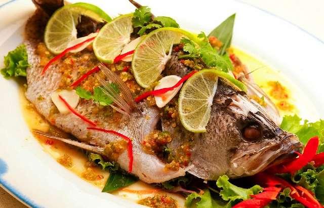 5 блюд из рыбы, перед которыми невозможно устоять