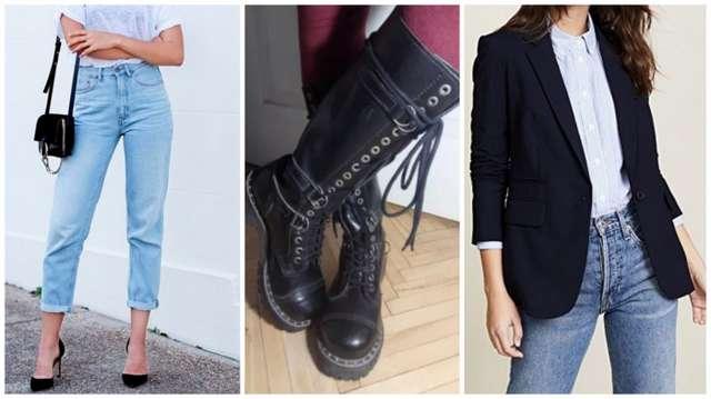 Вечные тренды: какие предметы гардероба популярны уже более полувека и не собираются сдавать позиций
