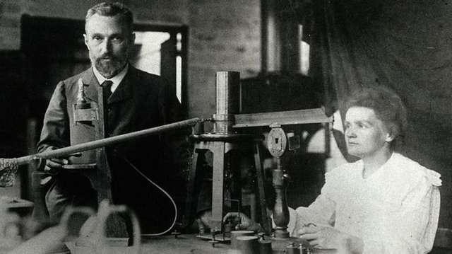 Любовь и числа: 5 знаменитых ученых пар, которые в свое время взволновали научный мир