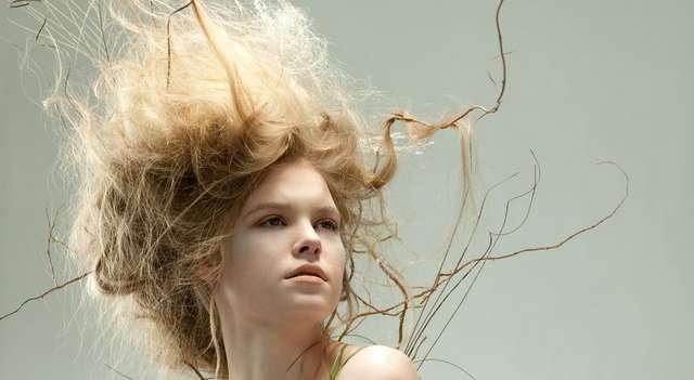 5 причин, по которым ваши волосы не выглядят роскошно