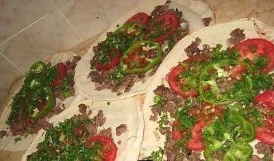 Запеканка в лаваше — замечательное блюдо, когда подружки уже на пороге!