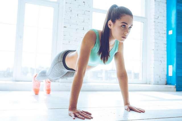 7 правил похудения от лучшего фитнес-тренера Джиллиан Майклз