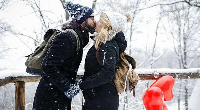 Свидание в День святого Валентина: 11 искренних историй