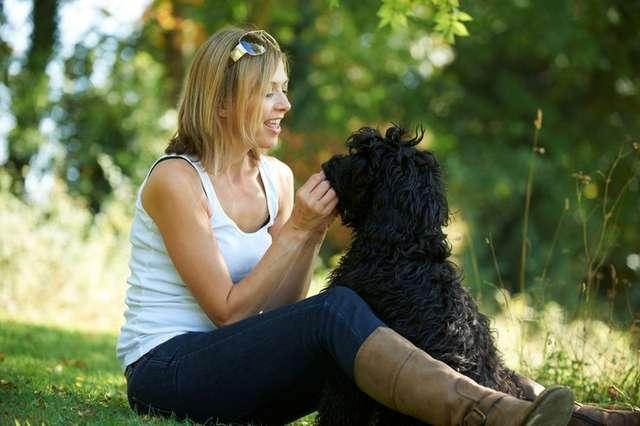 Как нас лечат домашние животные. 10 незаметных способов