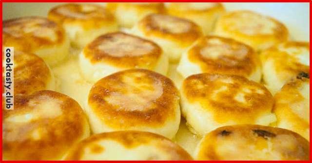 Секреты приготовления самых вкусных сырников в мире!