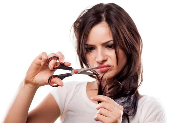 Стричь — не выход. Способы восстановить поврежденные волосы, не прибегая к кардинальным мерам