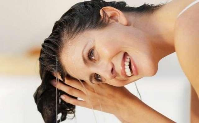 Смывка кефиром: как вернуть натуральный цвет волос после окрашивания