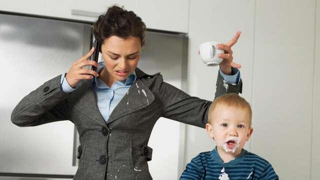 Влияние карьеры родителей на психическое здоровье ребенка