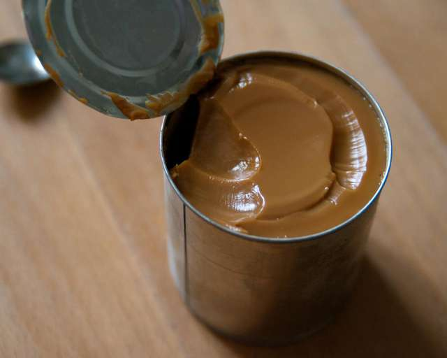 Начинка для печенья -орешки-: пошаговый рецепт приготовления с фото