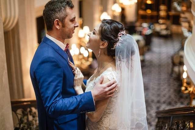 «Горько!»: тайный, давно забытый смысл старой свадебной традиции