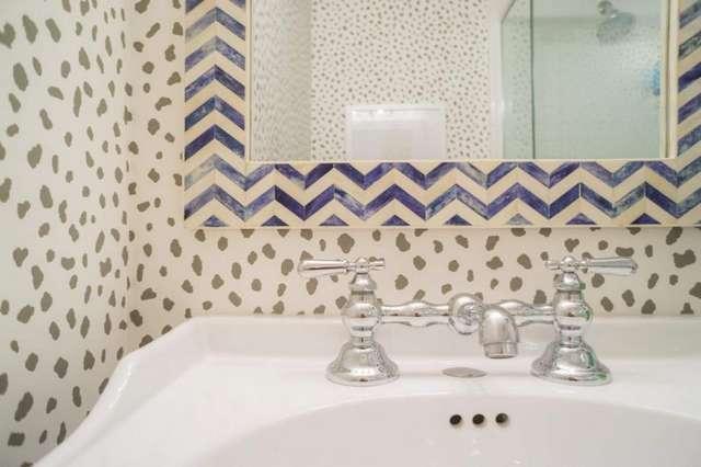 Стена — конфетка: хитрости легкого, бюджетного и элегантного декорирования стен (фото)