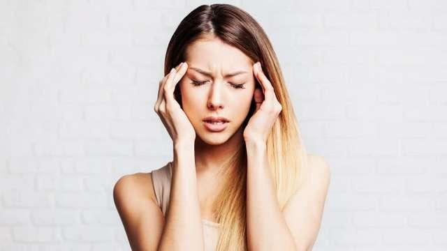 Звездочка от головной боли: как применять и где мазать