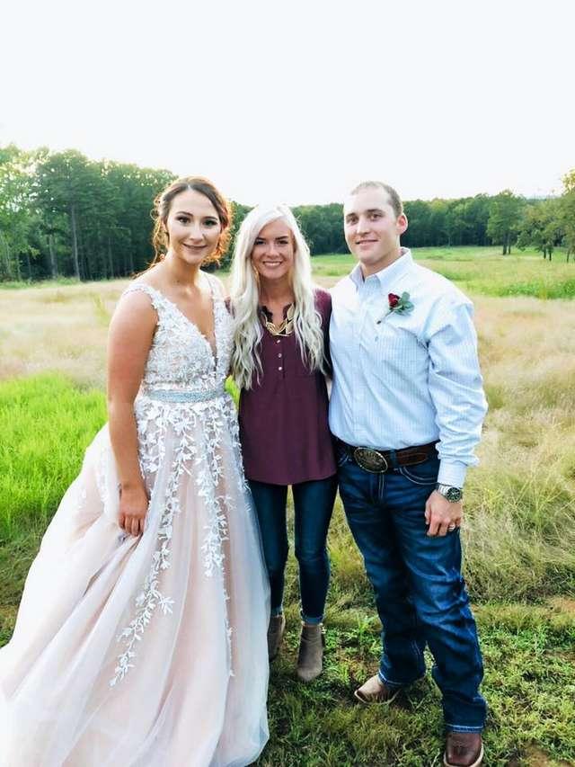 Невеста в последнюю минуту отменила свадьбу и подарила оплаченное торжество другим