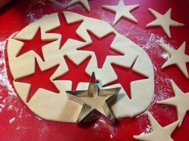 Удивительные идеи. Соленое тесто для поделок: рецепт, примеры работ, пошаговая инструкция