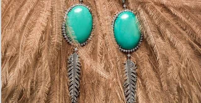 Цвет бирюзы как индикатор здоровья и другие полезные свойства камня