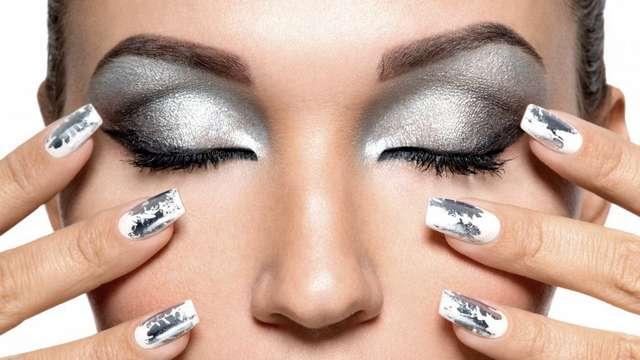 Удачные и провальные идеи в истории макияжа