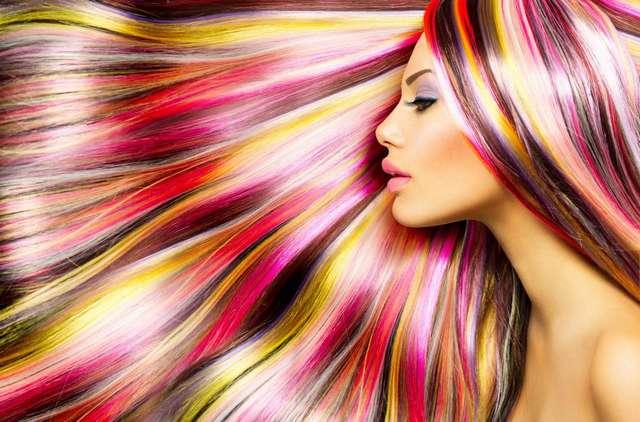 Корректоры для волос как использовать