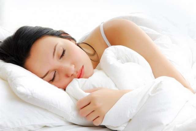 Спи сладко: ученые выяснили, что крепкий сон укрепляет эмоциональное здоровье