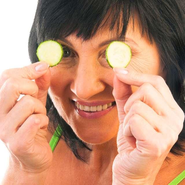 Рецепт натуральной маски для кожи