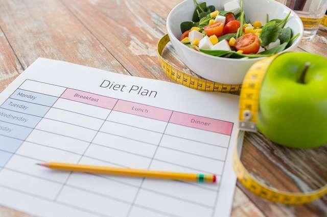 Принципы лиепайской диеты