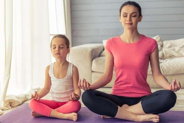 Постичь «дзен» и перестать кричать на ребенка