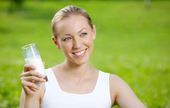 Правда ли что молочные продукты вызывают проблемы с кожей?
